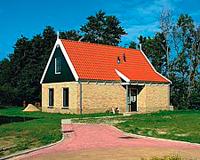 Bungalowpark Prins Hendrik Texel