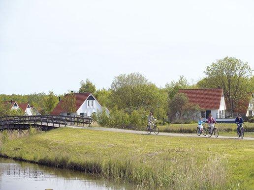 Landal Natuurdorp Suyderoogh