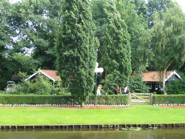 Attractie- en Vakantiepark Slagharen