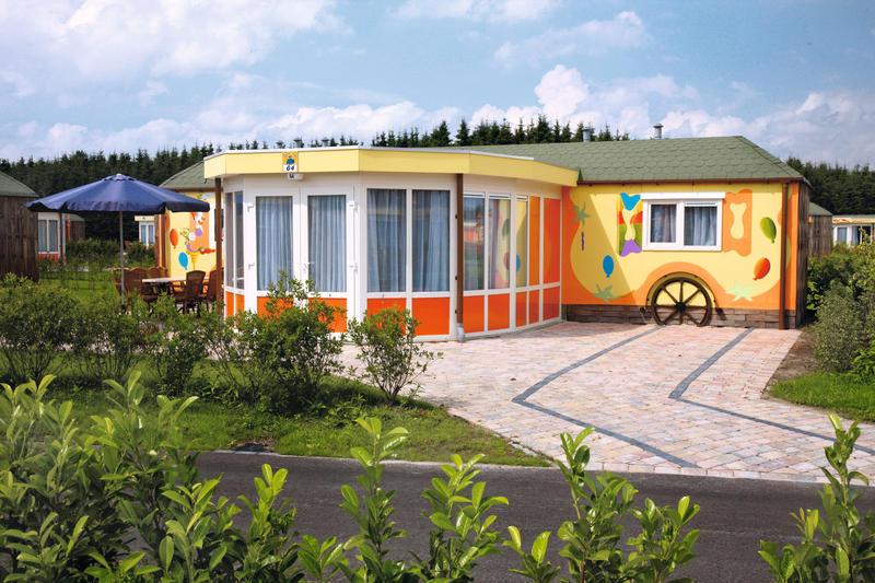 Vakantiepark Oranje